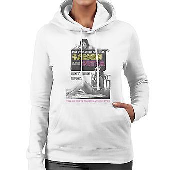 Carmen und Sutra Hot And Spicy Girls Frauen die Kapuzen-Sweatshirt