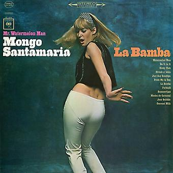 Mongo Santamaria - Mr. Watermelon Man [CD] USA import