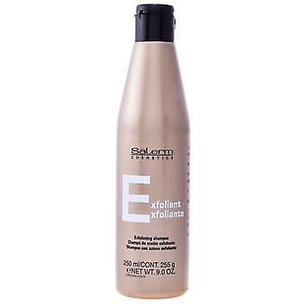 Salerm Cosmetics Dandruff shampoo Salerm 250Ml