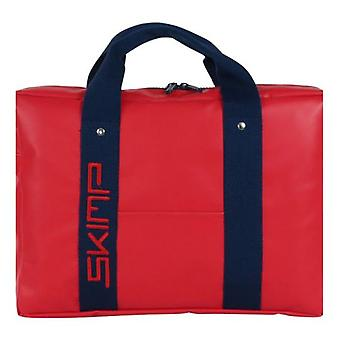 Skimp Skimp Luggage Studieux Red (Fashion accesories , Briefcases)