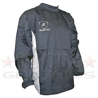 RUGBYTECH all weather training top [navy]