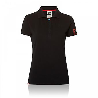 James Hunt Racing James Hunt Ladies poloshirt