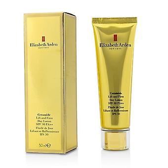 Elizabeth Arden Ceramide Lift and Firm Day Lotion SPF 30 - 50ml