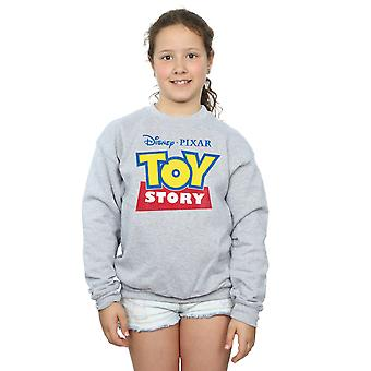 Filles de Disney Toy Story Logo Sweatshirt