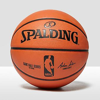 Spalding NBA GAME REPLICA BALL