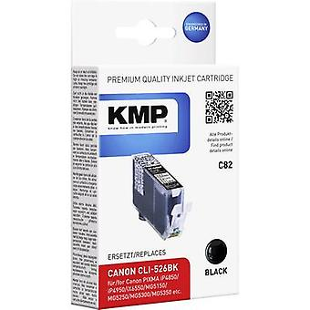 KMP Ink replaced Canon CLI-526 Compatible Photo b