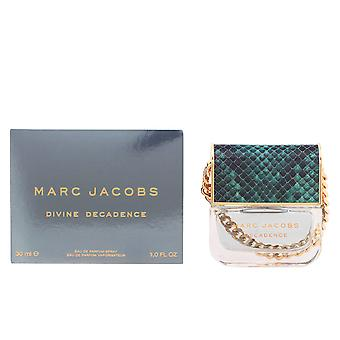 Marc Jacobs Divine Decadence Eau De Parfume Vapo 30ml Womens New Perfume Spray