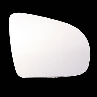 Right Stick-On Mirror Glass Easy to Fit For Holden Barina SB Hatchback 1994-2000