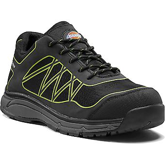 Dickies Mens Phoenix Textile S3 Composite Toe Safety Trainers Shoes