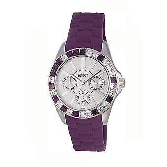 Esprit Dolce Vita Purple Watch ES102392015