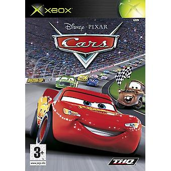 Bilar (Xbox)