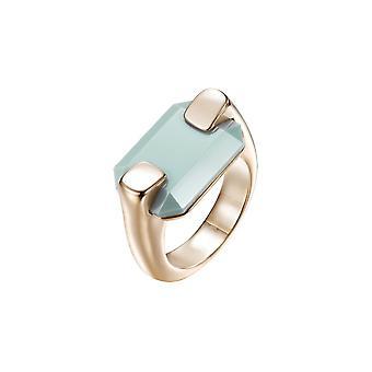 Joop kvinnors ring rostfritt stål Rosé moderna JPRG00026C1