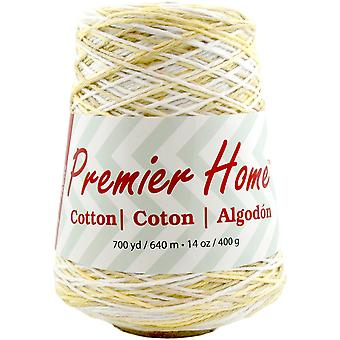 Home Cotton Yarn - Multi Cone-Golden Oak
