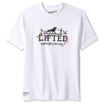 LRG garder la recherche T-shirt blanc