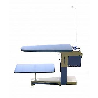 De-Luxe Vacuum & Heated Ironing Table Speedypress