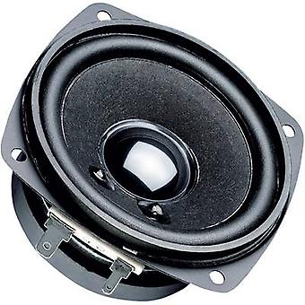 Visaton FRS 8/8 3.3  8 cm Wideband speaker chassis 30 W 8 Ω