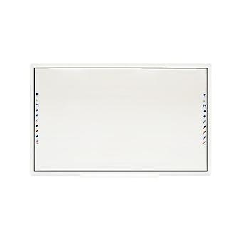 TRIUMF styret interaktiv tavle - 226.1 cm (89 tommer) - infrarød-
