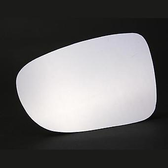 Left Stick-On Mirror Glass SEAT ALHAMBRA 1996-1998