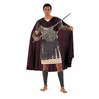 Trojan without tag mens costume Troy medieval costume of Mr Trojan costume
