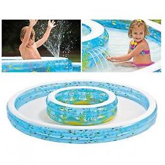 Intex Pool 279x36 Wishing Well