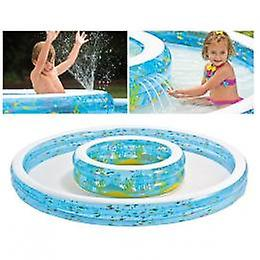 Intex Wishing Well Pool 279x36