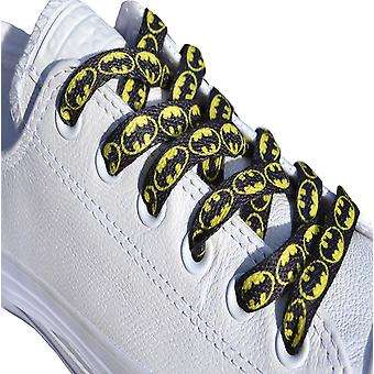 Batman Laces