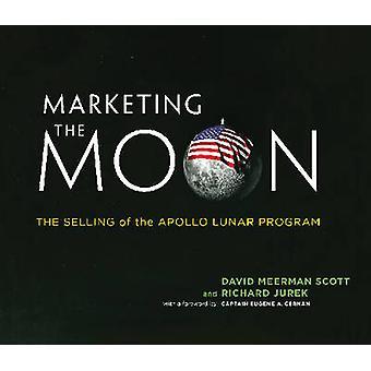 Commercialisation de la lune - la vente du programme lunaire Apollo par David