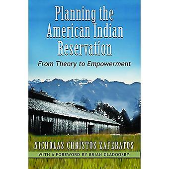 Planlegging American Indian Tal - fra teori til Empowerment
