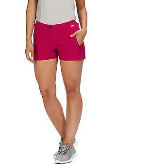 レガッタ レディース ショッピング短い Isoflex 伸縮性のある夏にショート パンツ