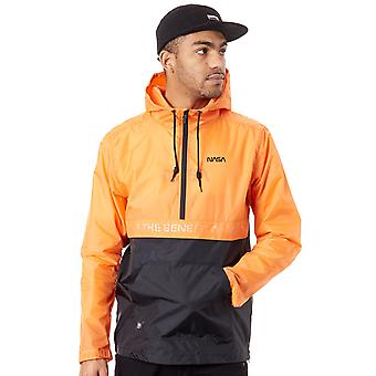 Vans Space Orange Anorak - Nasa samarbete jacka