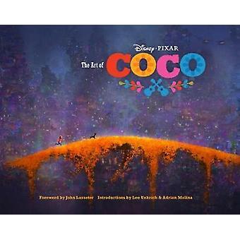 Die Kunst des Coco von John Lasseter - 9781452156439 Buch