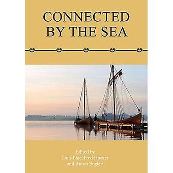 Verbonden met de zee door Lucy Blue - 9781785701573 boek