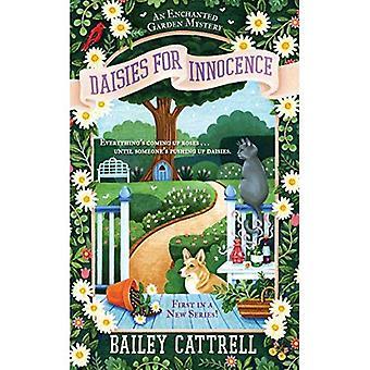 Prästkragar Innocence (förtrollad trädgård gåta)