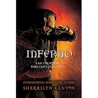 Inferno: Number 4 in series (Chronicles of Nick)