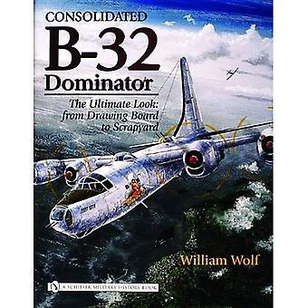 B32 CONSOLIDATO DOMINATOR