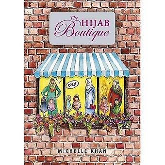 The Hijab Boutique
