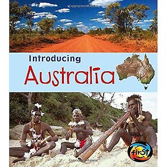 Introducing Australia