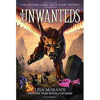 Le Unwanteds (Unwanteds
