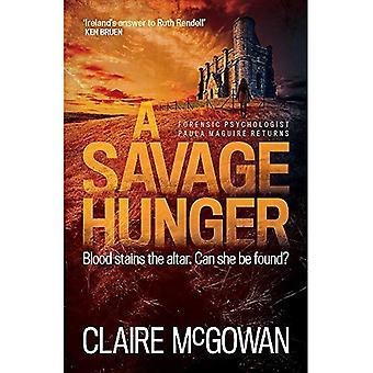 En vilde Hunger (Paula Maguire 4)
