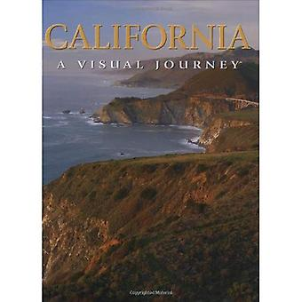 California: A Visual Journey