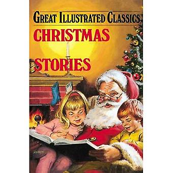 Christmas Stories (Great Illustrated Classics (Abdo))