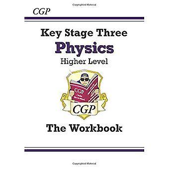 Classeur de sciences clés étape trois: Processus physiques: (niveaux 3-7) (classeurs)