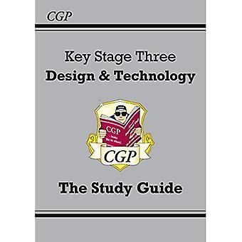 KS3 Design et technologie: Guide d'étude