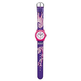 Scout child watch learning Crystal - Unicorn girl watch 280305023