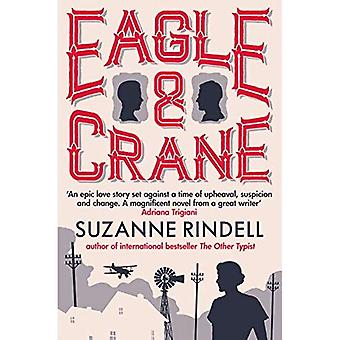 Eagle & Crane