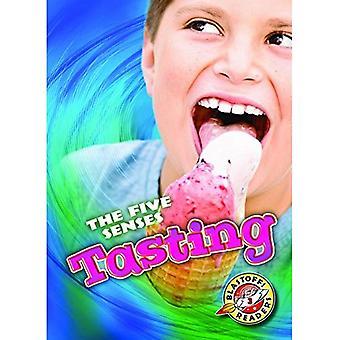 Tasting (Five Senses)