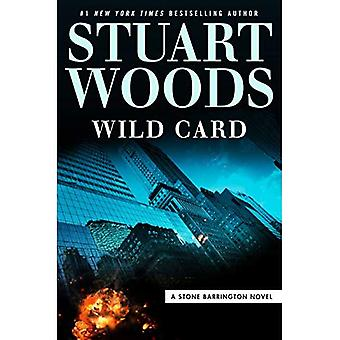 Wild Card (Stone Barrington� Novel)