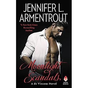 Måneskinn skandalene - en de Vincent novelle av Moonlight skandalene - A de Vi