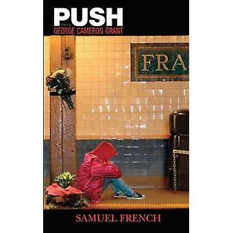 Push by Grant & George Cameron