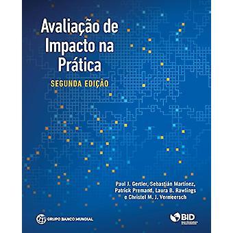 Bewertung der Auswirkungen in der Praxis (Portugiesisch) durch Paul J. Gertler - 97814